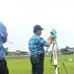 Bata Ringan Surabaya, Jasa survey pemetaan