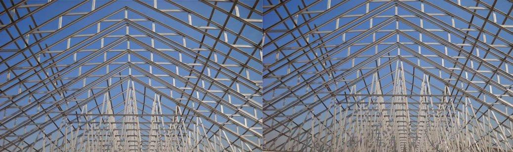 Pilih Rangka Atap Rumah, Baja Ringan Atau Kayu ?